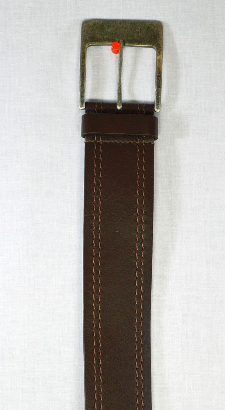 Bild 2: Mexx Gürtel von 90 cm bis 100 cm Marken Gürtel 48111511