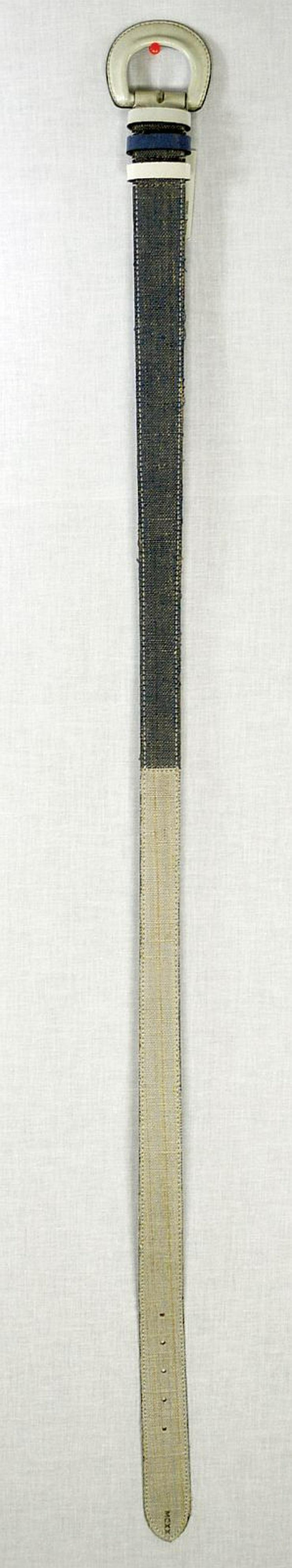 Mexx Damen Gürtel 100 cm Marken Gürtel 49111500 - Gürtel & Hosenträger - Bild 1