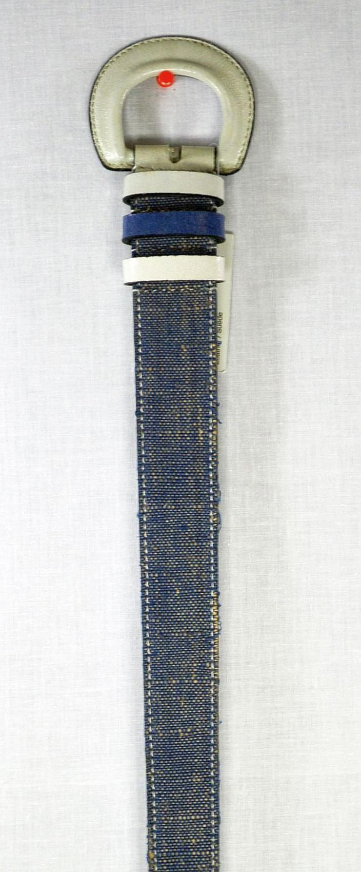 Bild 2: Mexx Damen Gürtel 100 cm Marken Gürtel 49111500