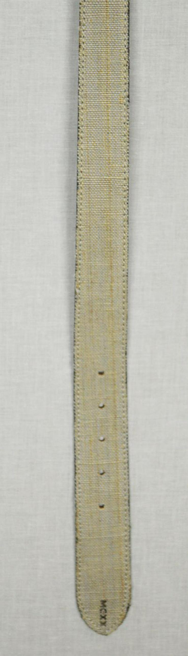 Bild 3: Mexx Damen Gürtel 100 cm Marken Gürtel 49111500