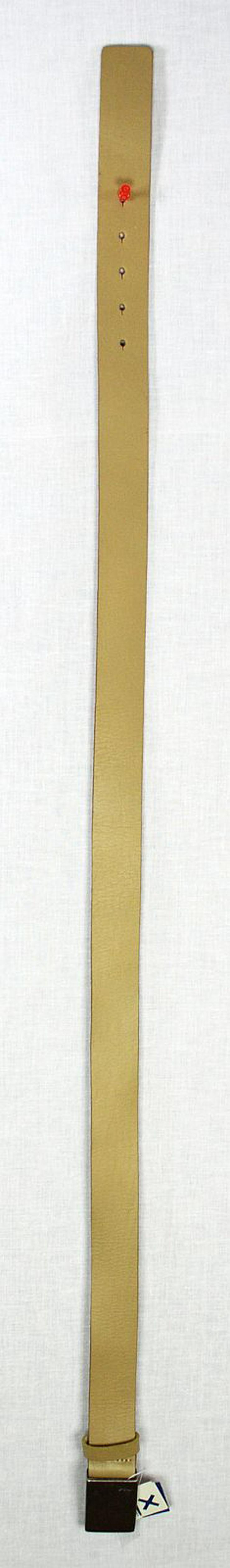 Mexx Gürtel von 90 cm bis 100 cm Marken Gürtel 49111501 - Gürtel & Hosenträger - Bild 1