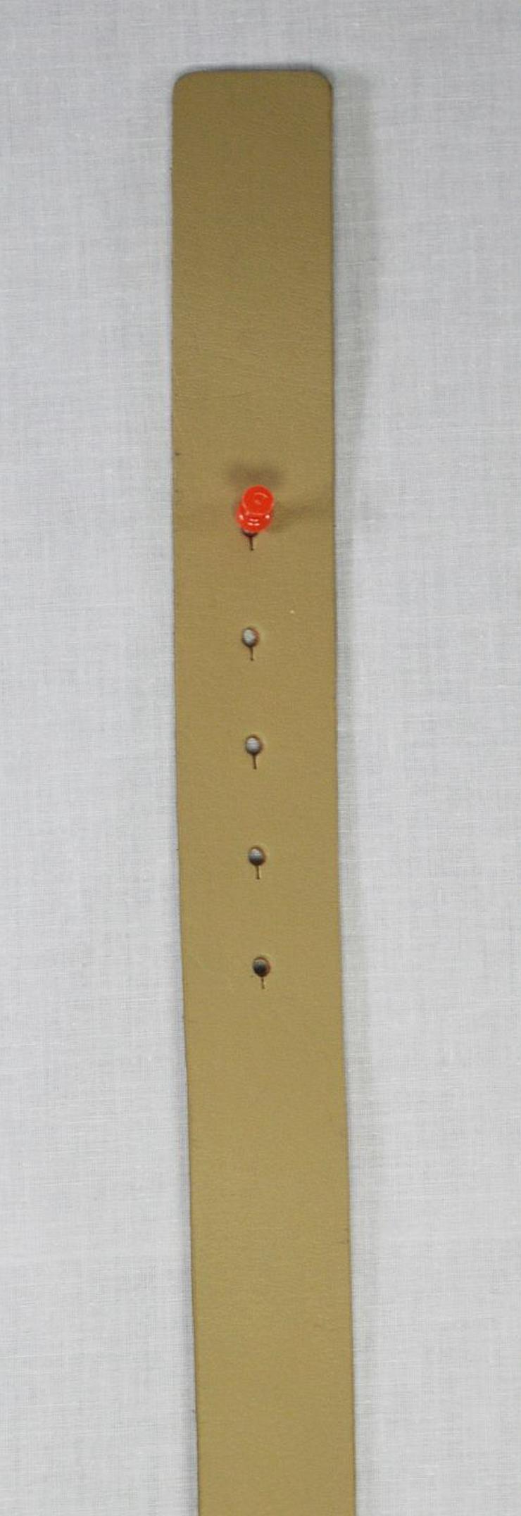 Bild 2: Mexx Gürtel von 90 cm bis 100 cm Marken Gürtel 49111501