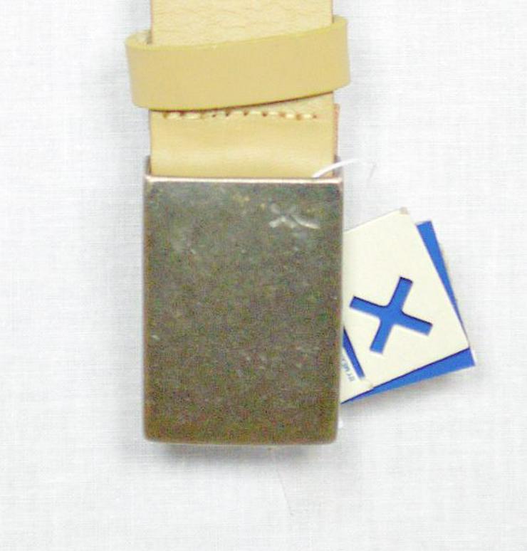 Bild 4: Mexx Gürtel von 90 cm bis 100 cm Marken Gürtel 49111501