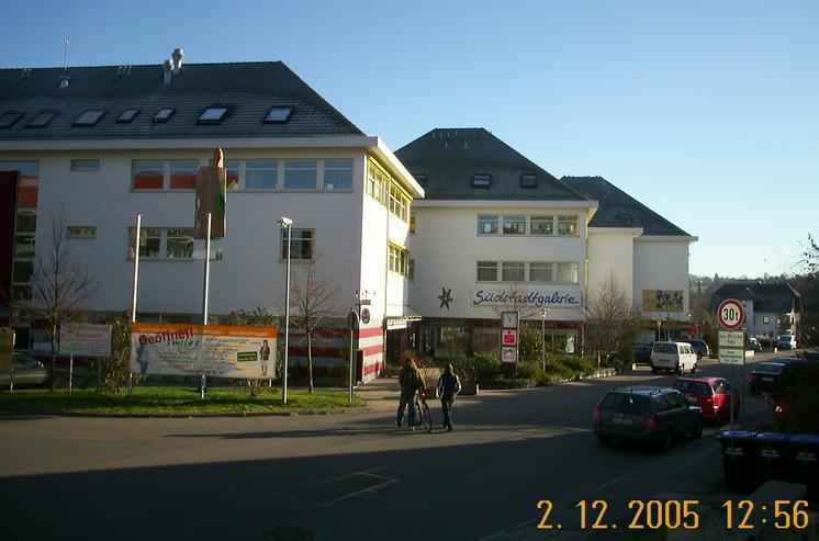 Bild 2: 3-Raum-DG-Wohnung Südstadtgalerie Saalfeld