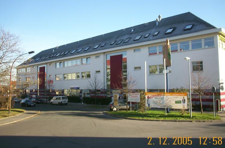 3-Raum-DG-Wohnung Südstadtgalerie Saalfeld