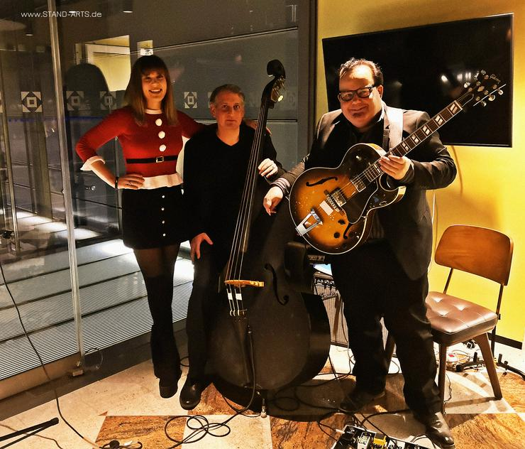 Bild 6: Jazzband Swingband VocalJazz JazzTrio - Für Ihre Feier