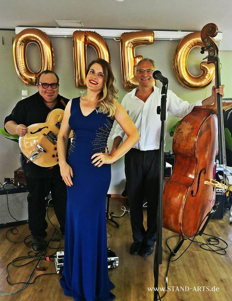 Bild 3: Jazzband Swingband VocalJazz JazzTrio - Für Ihre Feier