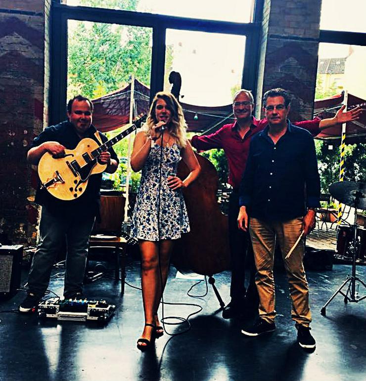 Bild 5: Jazzband Swingband VocalJazz JazzTrio - Für Ihre Feier
