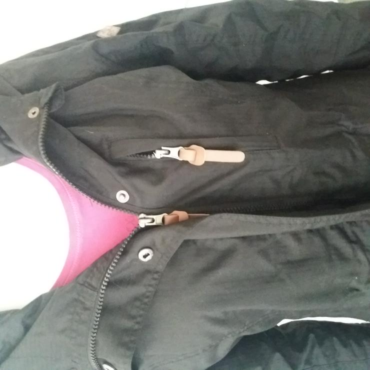 Bild 2: Verkaufe neuwertige Winterjacke