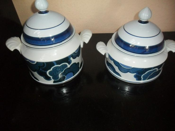 Villeroy & Boch Blue Cloude Kaffee/Tafelgeschirr   - Sets - Bild 1
