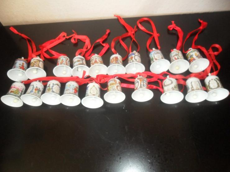Original Hutschenreuther Weihnachtsglocken - Weitere - Bild 1