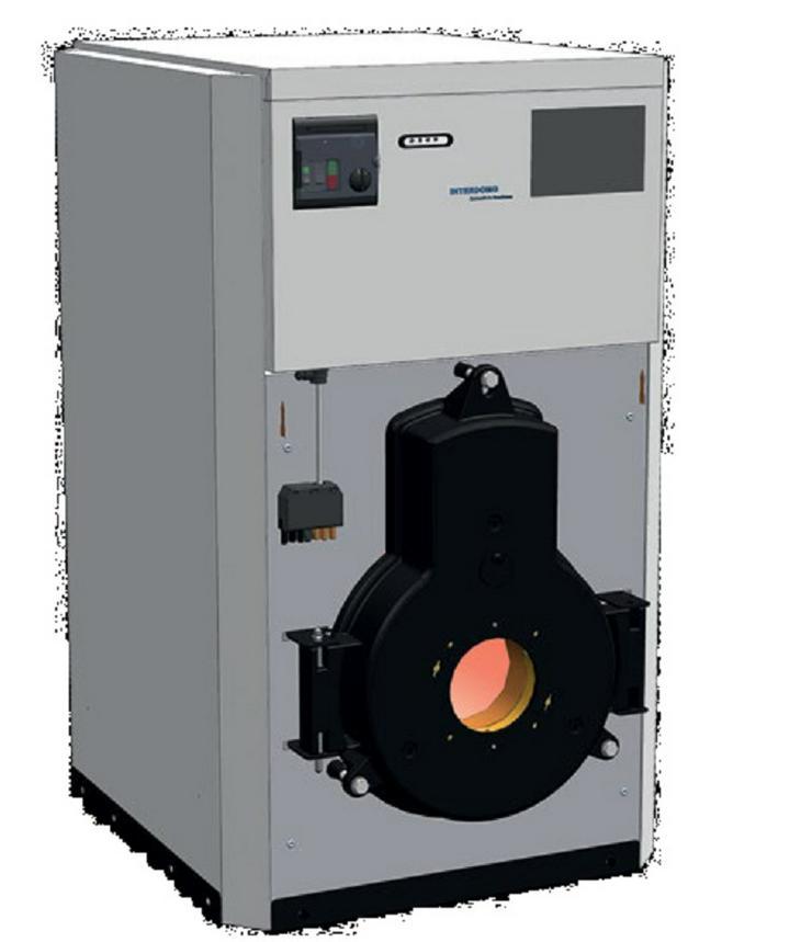 1A Niedertemperatur Öl Ersatz Kessel Interdomo OK basic 15 -21 kW