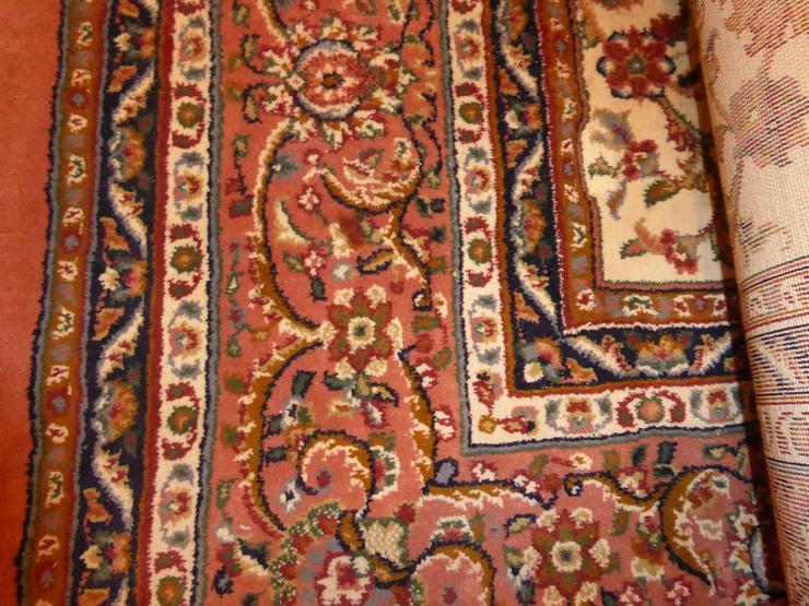 Orient Teppich 3,10 m x 2,48 m groß Perserteppich (?)