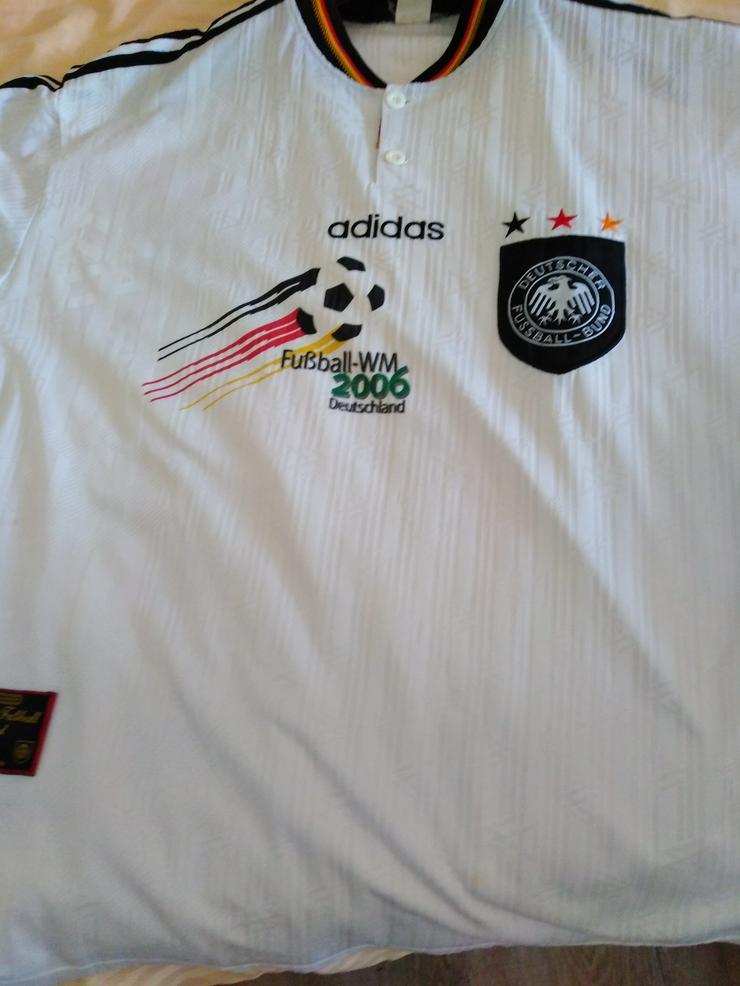 Deutschland Trikot 2006