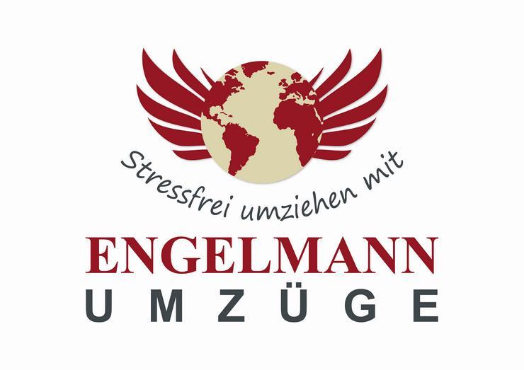 Umzugswochen RABATTE - ENGELMANN UMZÜGE - einfach HIMMLISCH - Berlin und mehr!