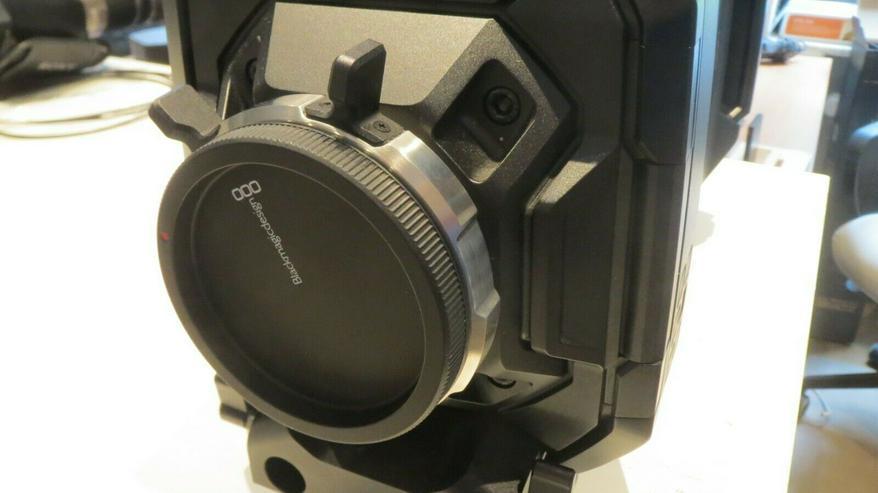 Blackmagic URSA 4K EF Händler