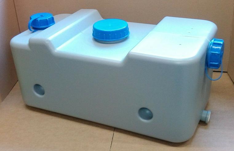 Tank Wassertank Wohnmobil Wohnwagen 30 Liter