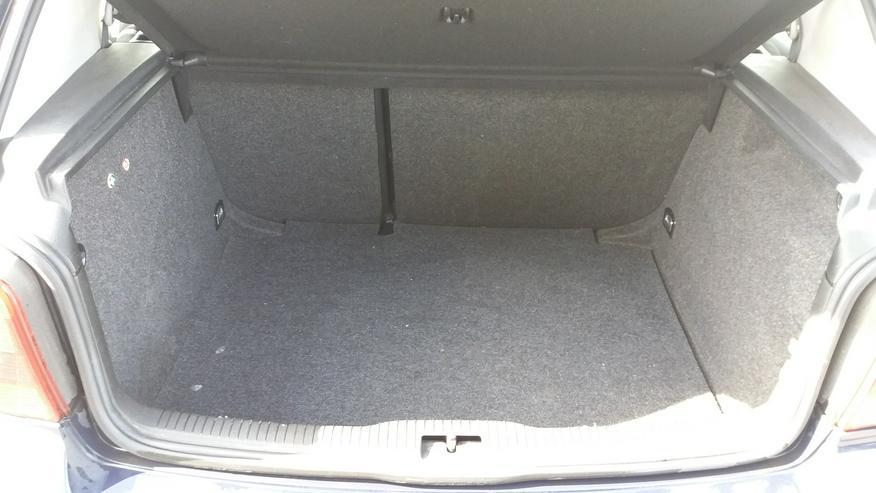 Bild 3: VW Golf 1.6 mit Schiebedach zu verkaufen
