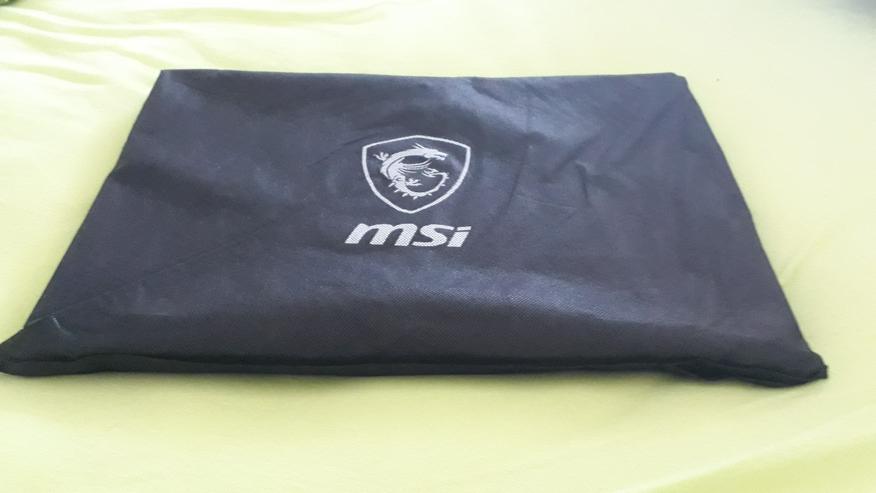 Bild 2: MSI GE75 10SGS-047 Raider Gaming Notebook