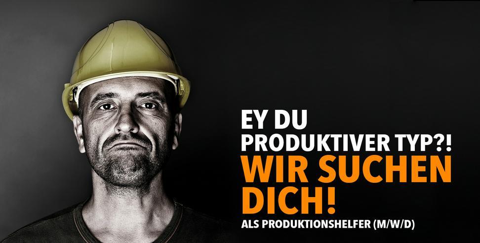 Lagerhelfer gesucht - Lagerarbeiter & -helfer - Bild 1