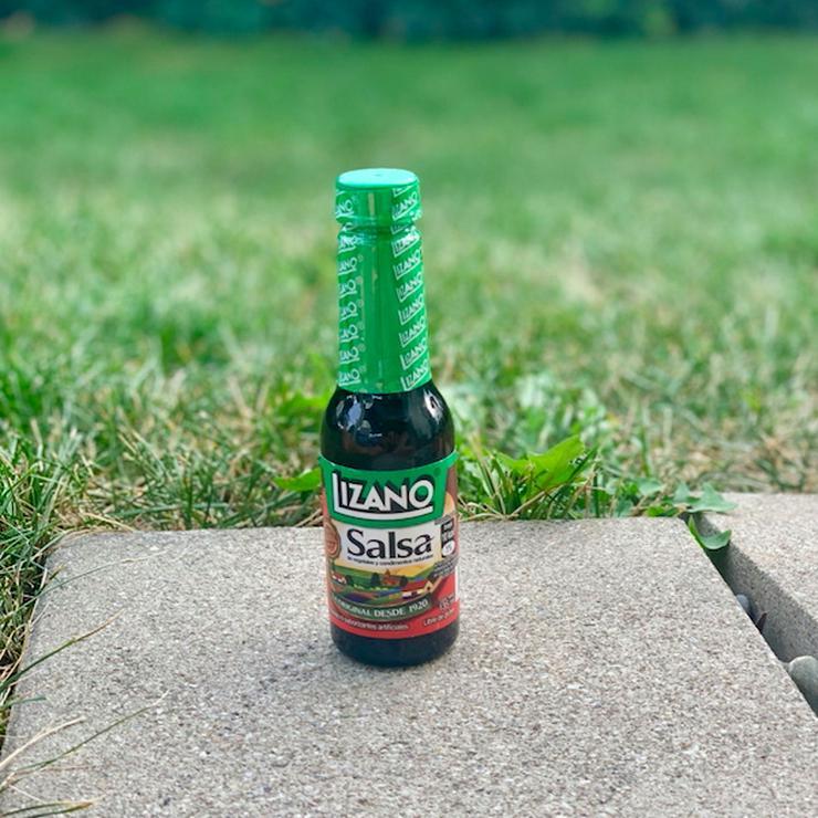 1 Lizano Sauce 280 ml. Neu & Verpackt! Frisch aus Costa Rica angekommen!Versand separat