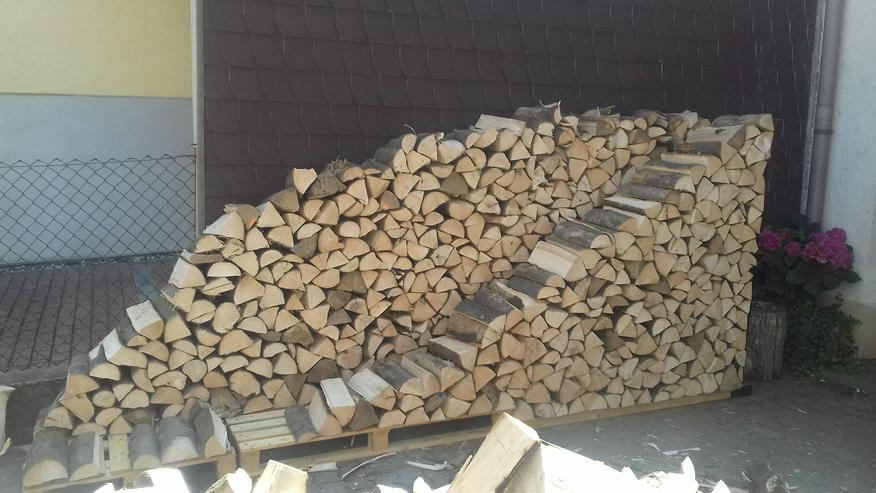 Brennholz, Kaminholz, Feuerholz, Grillholz - Weitere - Bild 1