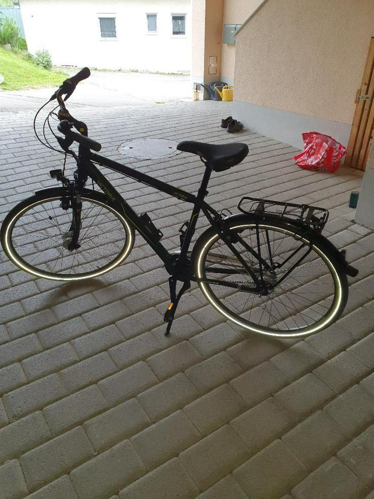 Victoria 3.7 Gent NEUWERTIG - Mountainbikes & Trekkingräder - Bild 1