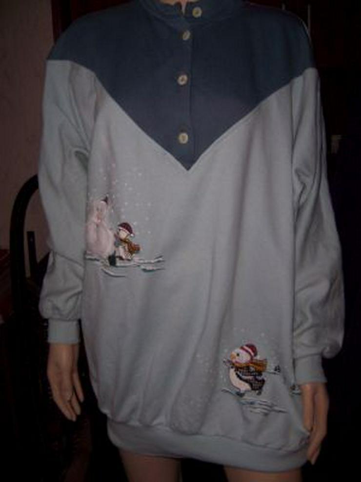Bild 2: Damen Pullover