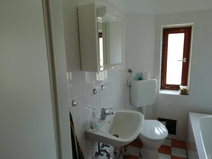 Bild 2: voll möblierte Wohnung