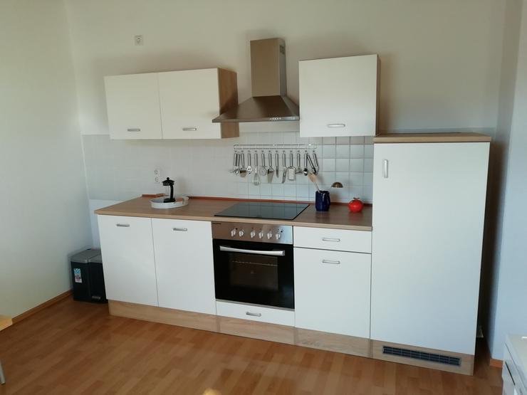 Bild 5: voll möblierte Wohnung