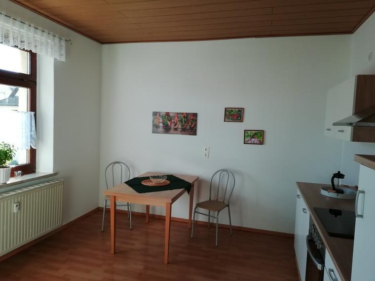 Bild 6: voll möblierte Wohnung