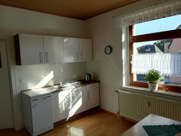 Bild 4: voll möblierte Wohnung