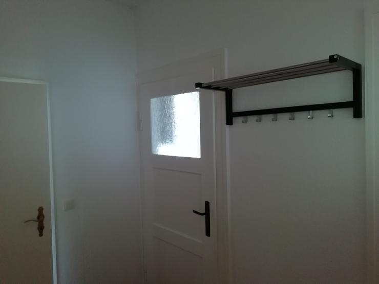 Bild 3: voll möblierte Wohnung