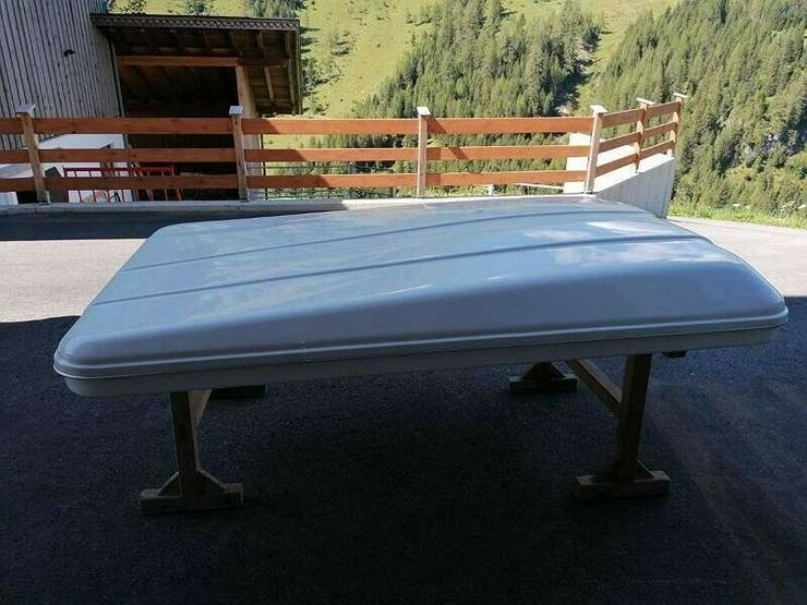 Bild 4: Maggiolina Airlander Medium Dachzelt