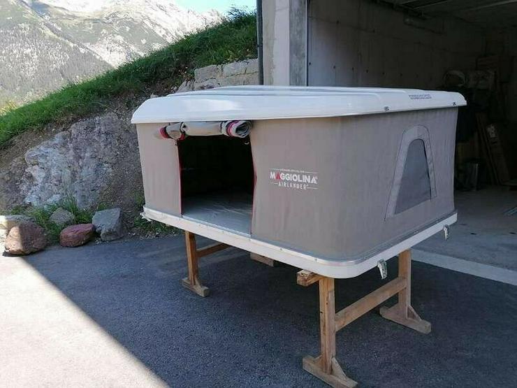 Maggiolina Airlander Medium Dachzelt - Zelte - Bild 1