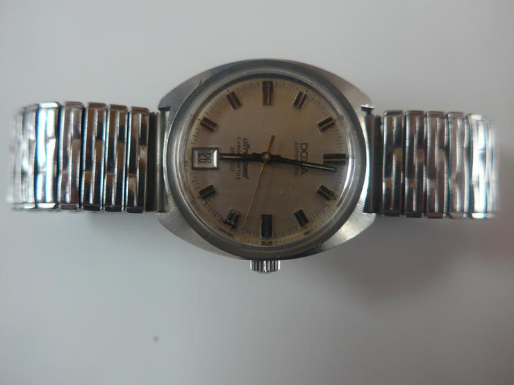 Armbanduhr DOXA Automatik ultraspeed 36000