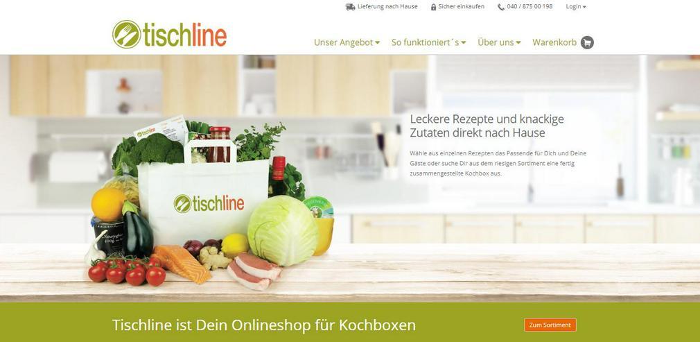 Mitarbeiter Fulfillment / Logistik Onlineshop (m/w/d) - Verpackung & Versand - Bild 1