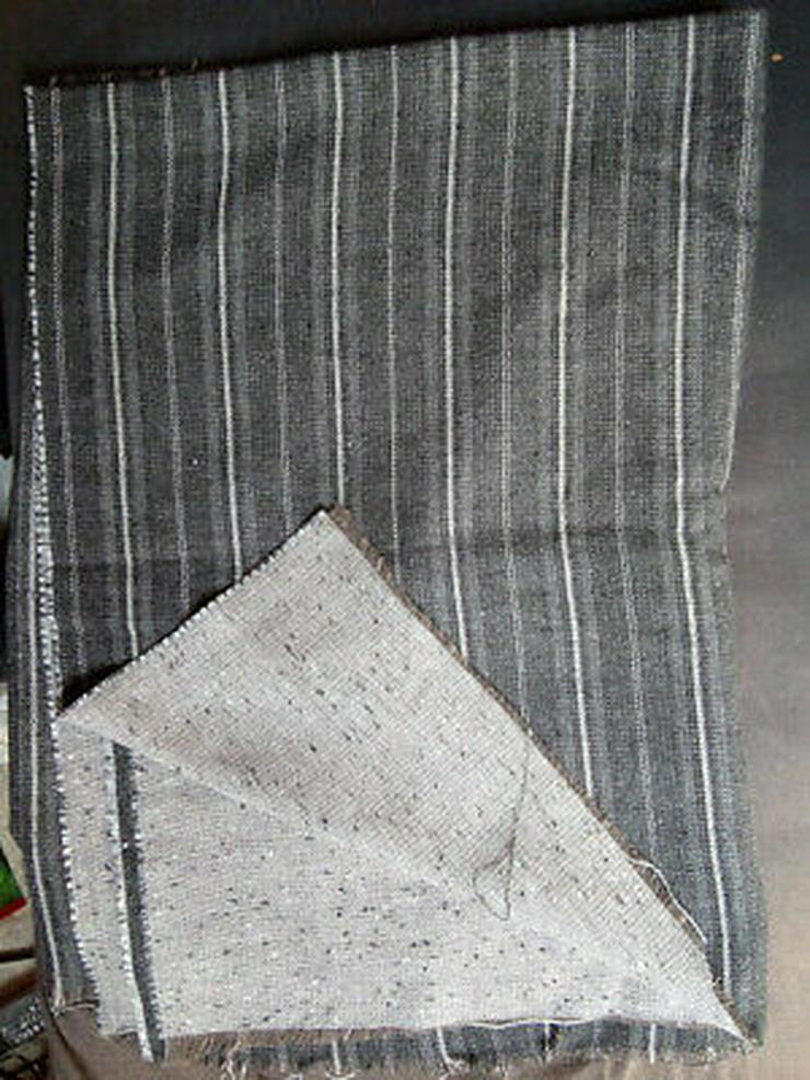 weicher Stoff  150 x 103 cm Neu  - Basteln & Handarbeiten - Bild 1