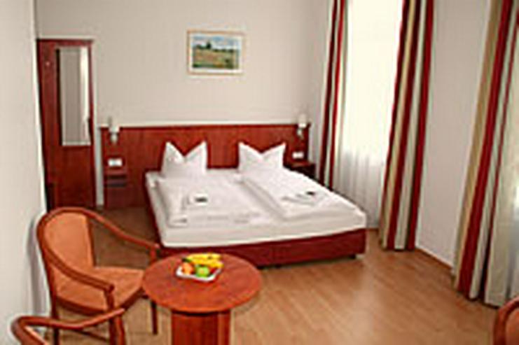 komplette Hotelzimmer Einrichtung zu verkaufen