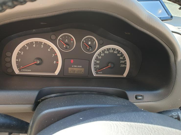 Hyundai Santa Fe MS