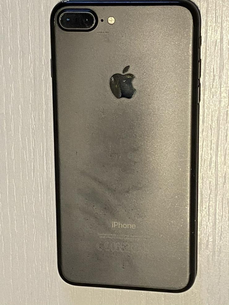 Bild 2: iPhone 📱 7 Plus 128 GB Black
