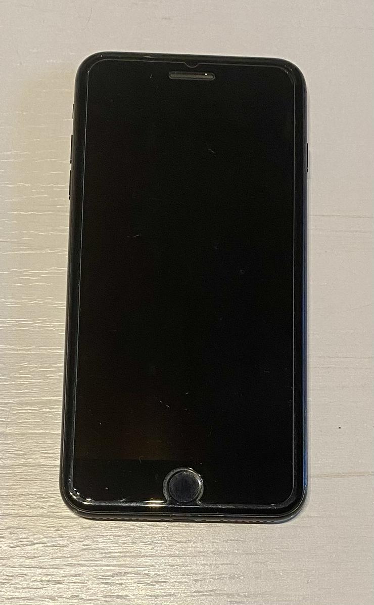 Bild 3: iPhone 📱 7 Plus 128 GB Black