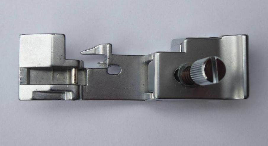 Bandannähfuß für Hobbylock 796 von Pfaff