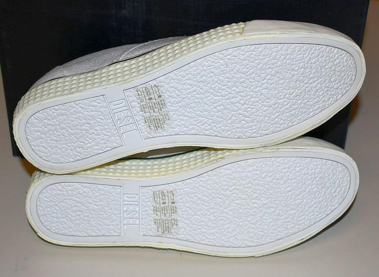Bild 5: Diesel Damen Schuhe Gr.39 Slipper Vansis Y00970 Sneaker 20101902