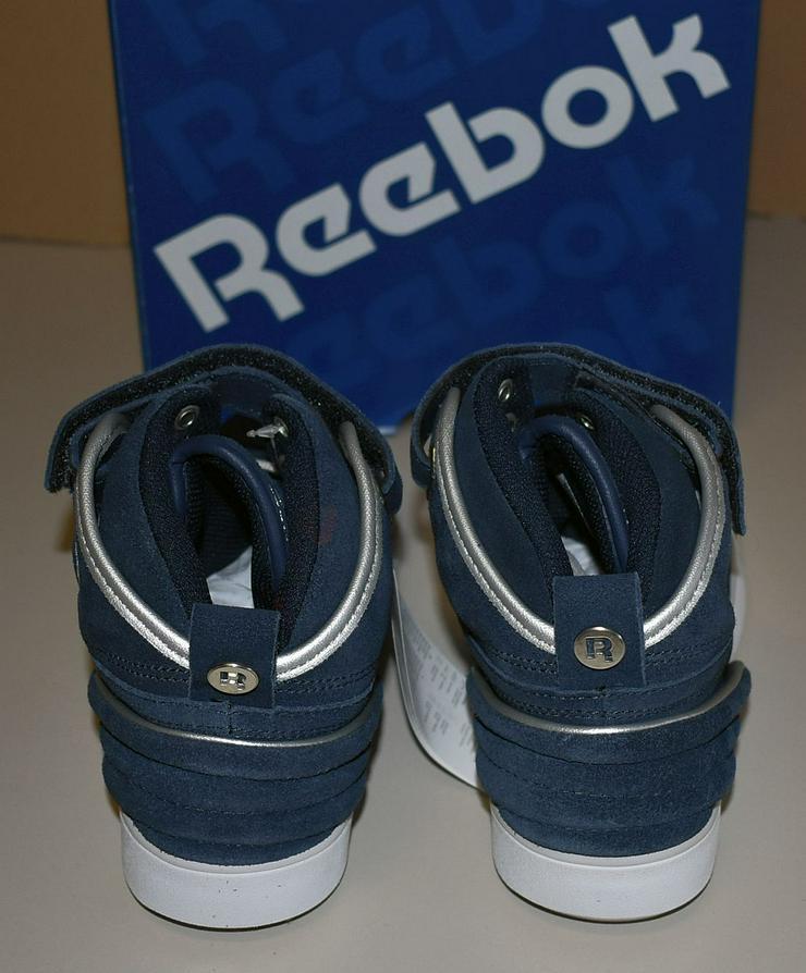 Bild 3: Reebok Classic SH Zealot MID Sneaker Gr. 38,5 Laufschuhe 24101902