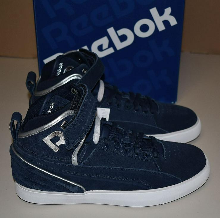 Bild 4: Reebok Classic SH Zealot MID Sneaker Gr. 38,5 Laufschuhe 24101902