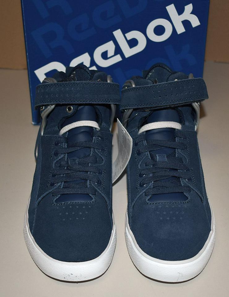 Reebok Classic SH Zealot MID Sneaker Gr. 38,5 Laufschuhe 24101902 - Größe 40 - Bild 1