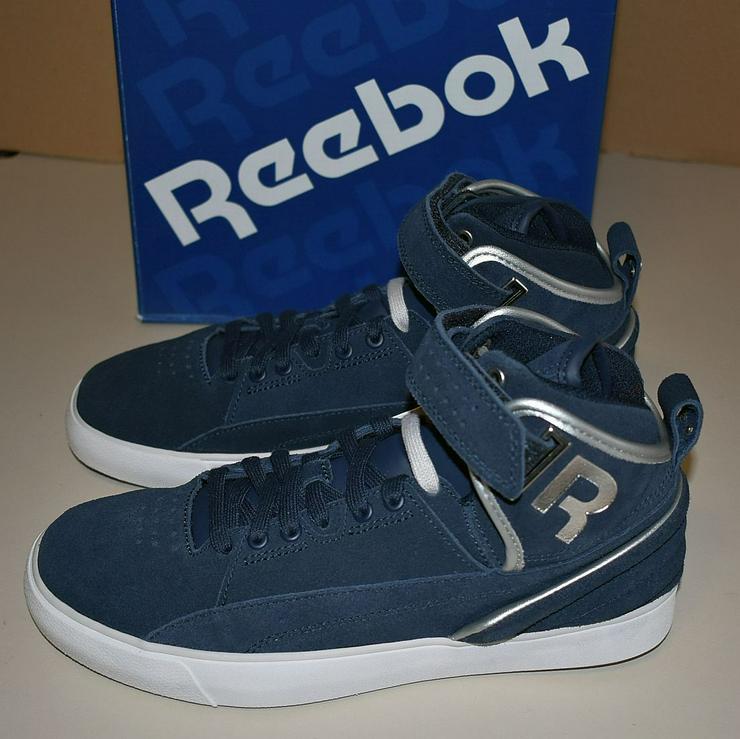 Bild 2: Reebok Classic SH Zealot MID Sneaker Gr. 38,5 Laufschuhe 24101902