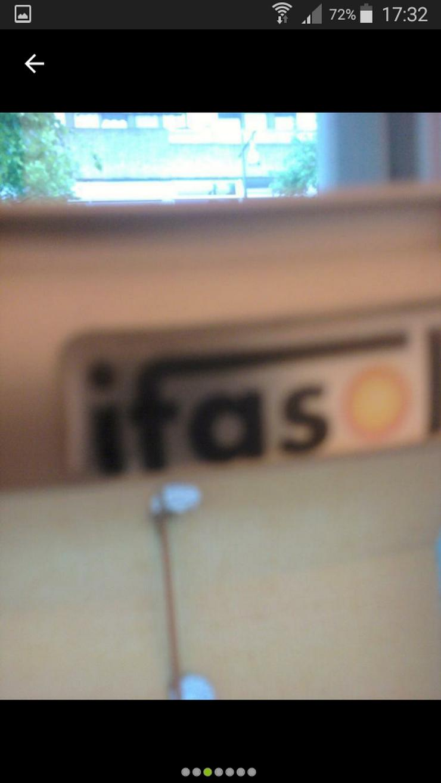Plissee Ifasol unifarben - Rollos & Innenjalousien - Bild 4