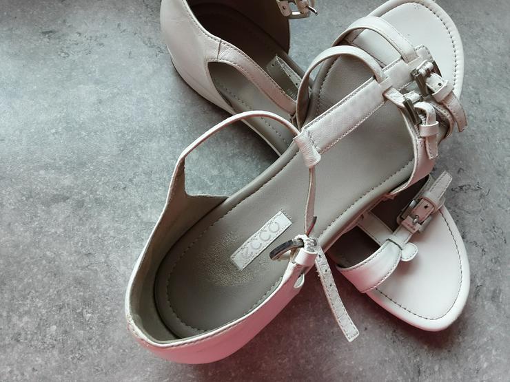 Sandaletten von Ecco